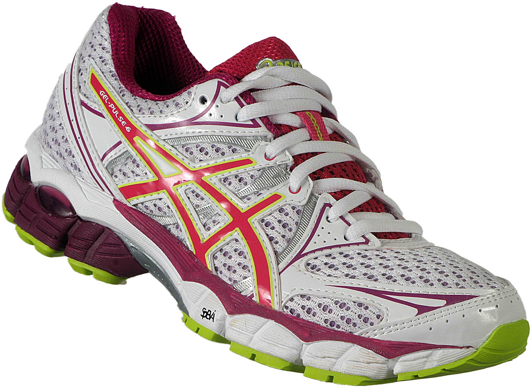 asics gel pulse 6 sale