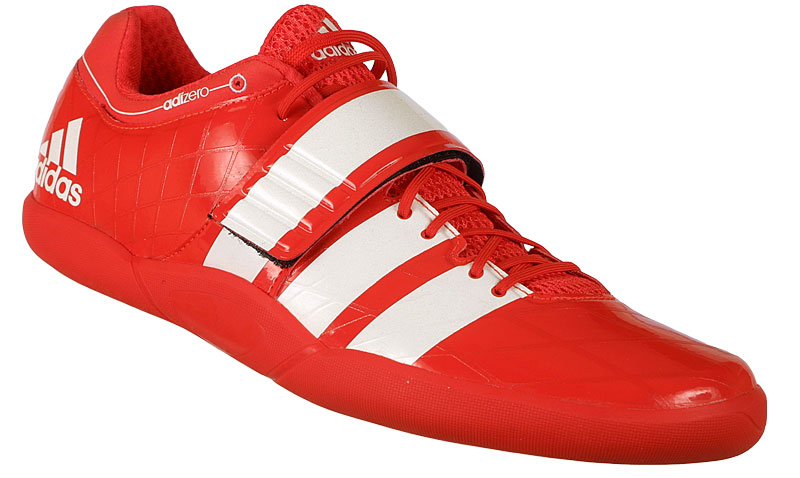 cheap for discount 102cb f2374 Adidas adiZero DiscusHammer 2