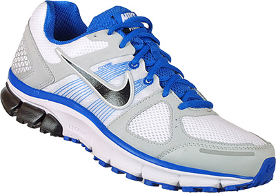 Best Shoes For Overpronation Work